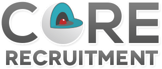 Core Recruitment Logo